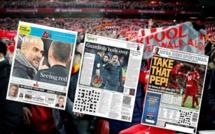"""Liverpool Vs Man City: la presse sportive vante le """"plongeur"""" Mané et se défoule sur Guardiola"""