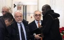 Naples : Kalidou Koulibaly serait désormais transférable
