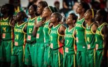TQO : Les « lionnes » en route vers Maputo