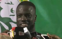 CAN 2021: Sénégal vs Congo: Naby Sarr: « Quand on est fils de quelqu'un on s'y attend forcément...»
