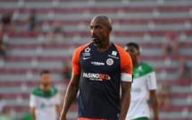 Montpellier : Souleymane Camara, joueur le plus capé de l'histoire du club
