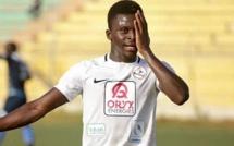 Ligue 1 Sénégalaise : Cheikh Bamba Dieng en tête des buteurs !