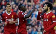 Liverpool de Sadio Mané désigné club le plus fair-play d'Europe…