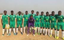 Tour Préliminaire Mondial U20 – zone Afrique : Voici les résultats de la manche aller !