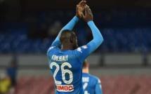 Mercato : Naples balise déjà le terrain pour le départ de Kalidou Koulibaly