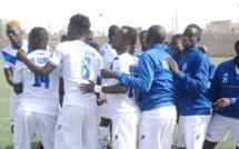Ligue 1 : L'US Gorée, seule équipe à avoir perdu en déplacement