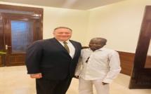 Jeux Olympiques de la jeunesse Dakar 2022 : Les Etats Unis en renfort