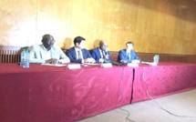 Boxe-tournoi de qualification aux jeux olympiques Tokyo 2020 : Dakar capitale de la boxe africaine