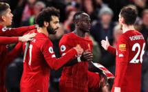 Liverpool : déjà qualifié pour la C1 2020-2021 !