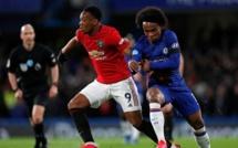 Premier League: United s'impose sur la pelouse de Chelsea 2-0