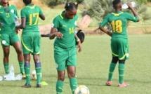 WAFU/A Dames : Le Sénégal démarre contre la Guinée