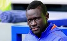 Everton: Baye Oumar Niasse arrêté pour avoir violé les mesures de sécurité