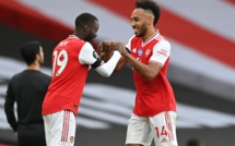 Premier League : Arsenal enchaîne, Leicester cale encore