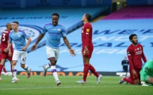Premier League : Man City fait couler Liverpool (0-4)