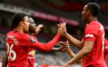 Premier League : Manchester United brille contre Bournemouth et dépasse Chelsea