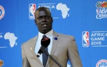 Afrique : Amadou Gallo Fall dans les 100 africains les plus réputés