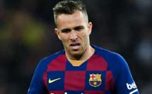 Barça et Arthur, le parfum du désamour