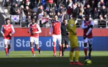 France : le PSG qualifie Reims à L'Europa League