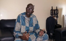 ASCI : Mbaye Jacques Diop coopté pour une étude de l'écosystème du sport en Afrique