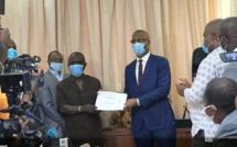 FIF : Drogba finalement candidat à l'élection