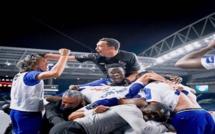Portugal : Porto et Loum Ndiaye remportent la coupe nationale