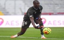 Reims : Alfred Gomis est bien la cible de Rennes