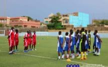 Dakar Sacré-Cœur : la reprise a débuté ce lundi