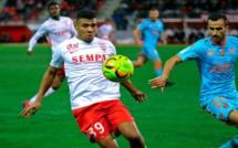 Caen : Santy Ngom réclame plus d'un milliard le club