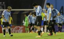 Grosse polémique : presque toute l'équipe d'Uruguay positive au Covid-19