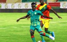 Tournoi UFOA A : La Guinée domine la Mauritanie (1-0) !