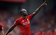 Sadio Mané, seul africain pour décrocher le Globe Soccer Awards