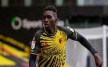 Watford : Ismaila Sarr élu meilleur joueur de la saison