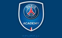Academy PSG Sénégal inaugurée cet été, Blaise Matuidi le parrain