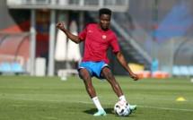 Barcelone : Moussa Ndiaye retourne chez le Barça B
