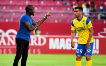 Ligue 2 : victoire face à Dijon (1-3), les débuts réussis de Daf et Sochaux