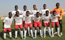Coupe CAF : Diambars bat Wakriya AC (3-0) et se qualifie au second tour