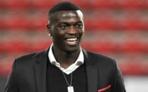 Rennes : Mbaye Niang attendu à Bordeaux ce mardi