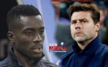 PSG : Pochettino évoque l'importance Gana Gueye dans l'effectif de son équipe