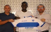 Dakar Sacré-Cœur signe l'arrivée de Pierre Marie Lopy