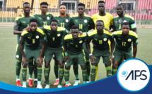 Coupe du monde : le Sénégal bat la Namibie, les Lions qualifiés en barrages