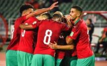 #Mondial 2022 (Q): le Maroc domine la Guinée et se qualifie !