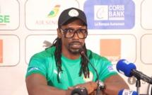 Barrages Coupe du Monde: Aliou Cissé n'a peur d'aucune équipe