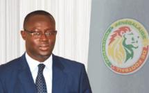 Augustin Senghor pleure le décès de Koto